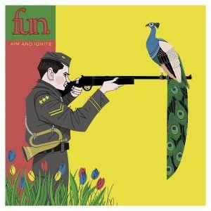 Fun. - Aim and Ignite [ CD ]
