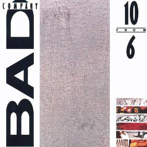 Bad Company - 10 From 6 (Enhanced CD) [ CD ]