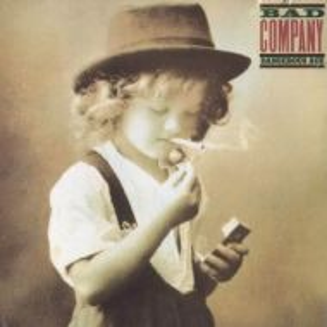 Bad Company - Dangerous Age [ CD ]