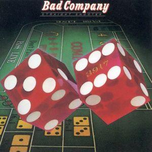 Bad Company - Straight Shooter (Remastered) [ CD ]