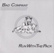 Bad Company - Run With The Pack [ CD ]