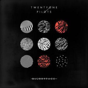 Twenty One Pilots - Blurryface [ CD ]