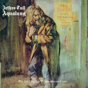Jethro Tull - Aqualung (The Steven Wilson 2011 Stereo Remix) [ CD ]