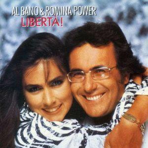 Al Bano & Romina Power - Liberta [ CD ]