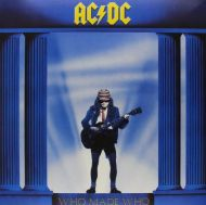 AC/DC - Who Made Who (Vinyl) [ LP ]