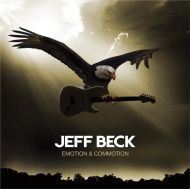 Jeff Beck - Emotion & Commotion [ CD ]