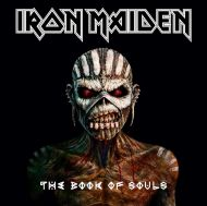 Iron Maiden - The Book Of Souls (2CD) [ CD ]