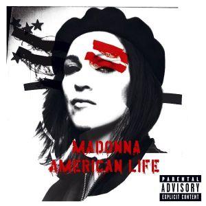 Madonna - American Life (2 x Vinyl) [ LP ]