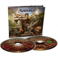 Soulfly - Archangel (Limited Edition) (CD with DVD) [ CD ]