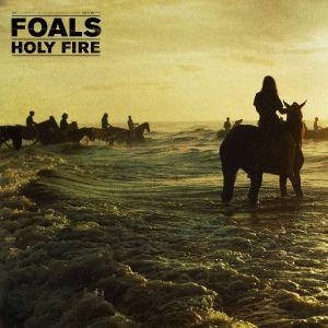 Foals - Holy Fire [ CD ]