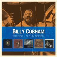 Billy Cobham - Original Album Series (5CD) [ CD ]