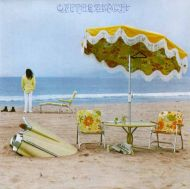 Neil Young - On The Beach (Vinyl Replica Papersleeve) [ CD ]