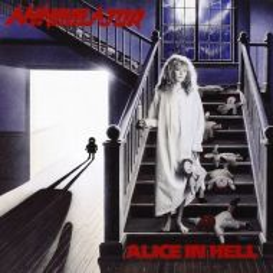 Annihilator - Alice In Hell (Reissue) [ CD ]