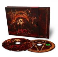 Slayer - Repentless (Limited Edition) (CD with DVD) [ CD ]