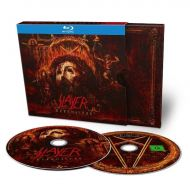 Slayer - Repentless (Limited Edition) (CD with Blu-Ray) [ CD ]