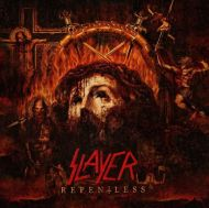 Slayer - Repentless [ CD ]