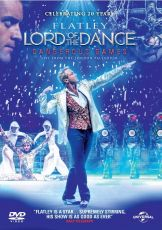 Michael Flatley - Michael Flatley's Lord Of The Dance: Dangerous Games (DVD-Video) [ DVD ]