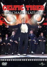 Michael Flatley - Michael Flatley's Celtic Tiger (DVD-Video) [ DVD ]