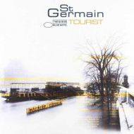 St Germain - Tourist (Remastered) [ CD ]