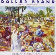 Dollar Brand - African Marketplace [ CD ]