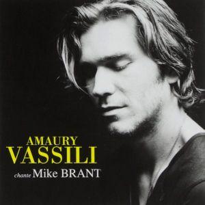 Amaury Vassili - Amaury Vassili Chante Mike Brant [ CD ]