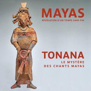 Tonana - Le Mystère des Chants Mayas [ CD ]