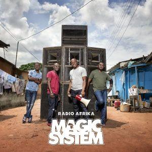 Magic System - Radio Afrika [ CD ]