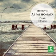 Beethoven, L. Van - Appassionata - Piano Sonatas [ CD ]