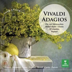 Vivaldi, A. - Vivaldi Adagios [ CD ]