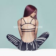 Shy'm - Solitaire (CD with DVD) [ CD ]