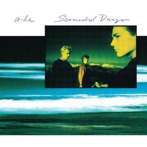 A-Ha - Scoundrel Days [ CD ]
