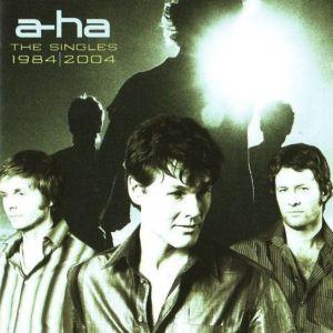 A-Ha - The Singles: 1984 - 2004 [ CD ]