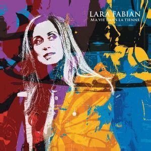 Lara Fabian - Ma vie dans la tienne [ CD ]