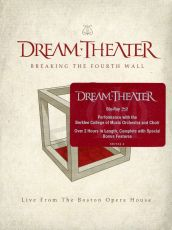 Dream Theater - Breaking The Fourth Wall (Blu-Ray) [ BLU-RAY ]