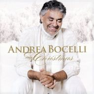 Andrea Bocelli - My Christmas [ CD ]