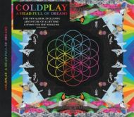 Coldplay - A Head Full Of Dreams [ CD ]