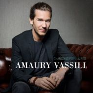 Amaury Vassili - Chansons populaires (CD with DVD) [ CD ]
