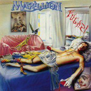 Marillion - Fugazi (Vinyl) [ LP ]