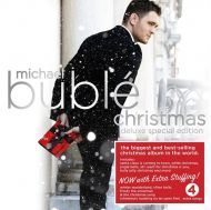 Michael Buble - Christmas (Deluxe Special Edition + 4 bonus) [ CD ]