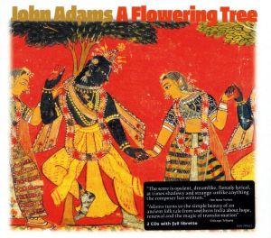John Adam - A Flowering Tree [ CD ]