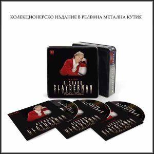 CLAYDERMAN, RICHARD - Collector`s Edition (3CD-Tin) [ CD ]