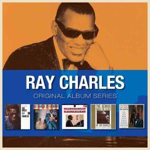 Ray Charles - Original Album Series (5CD) [ CD ]
