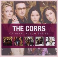 The Corrs - Original Album Series (5CD) [ CD ]