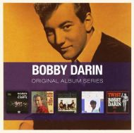 Bobby Darin - Original Album Series (5CD) [ CD ]