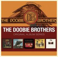 The Doobie Brothers - Original Album Series Vol.1 (5CD) [ CD ]
