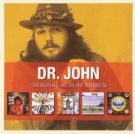 Dr. John - Original Album Series (5CD) [ CD ]