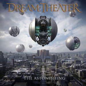 Dream Theater - The Astonishing (2CD) [ CD ]