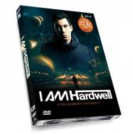 Hardwell - I Am Hardwell (DVD with CD) [ DVD ]