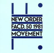 New Order - Movement (Vinyl) [ LP ]