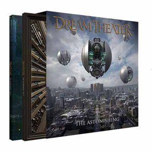 Dream Theater - The Astonishing (4 x Vinyl Box Set) [ LP ]